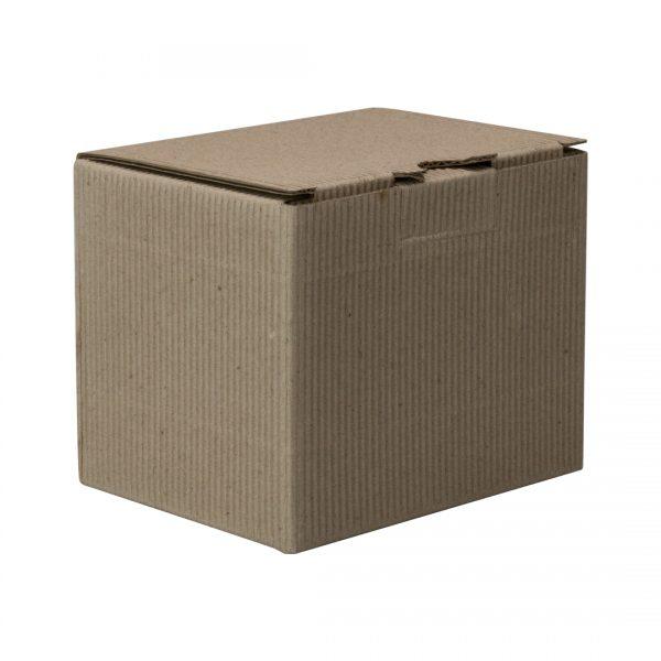 Corrugated Mug Box