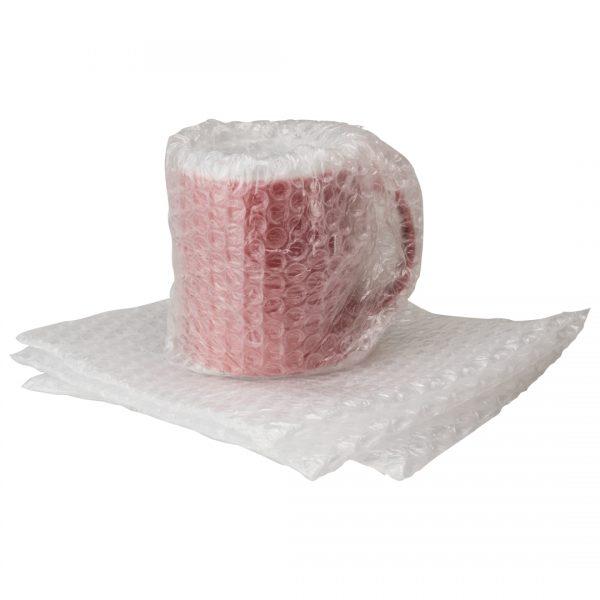 Bubble Wrapped Mug