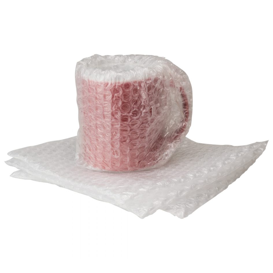 Bubble Wrapped Mug