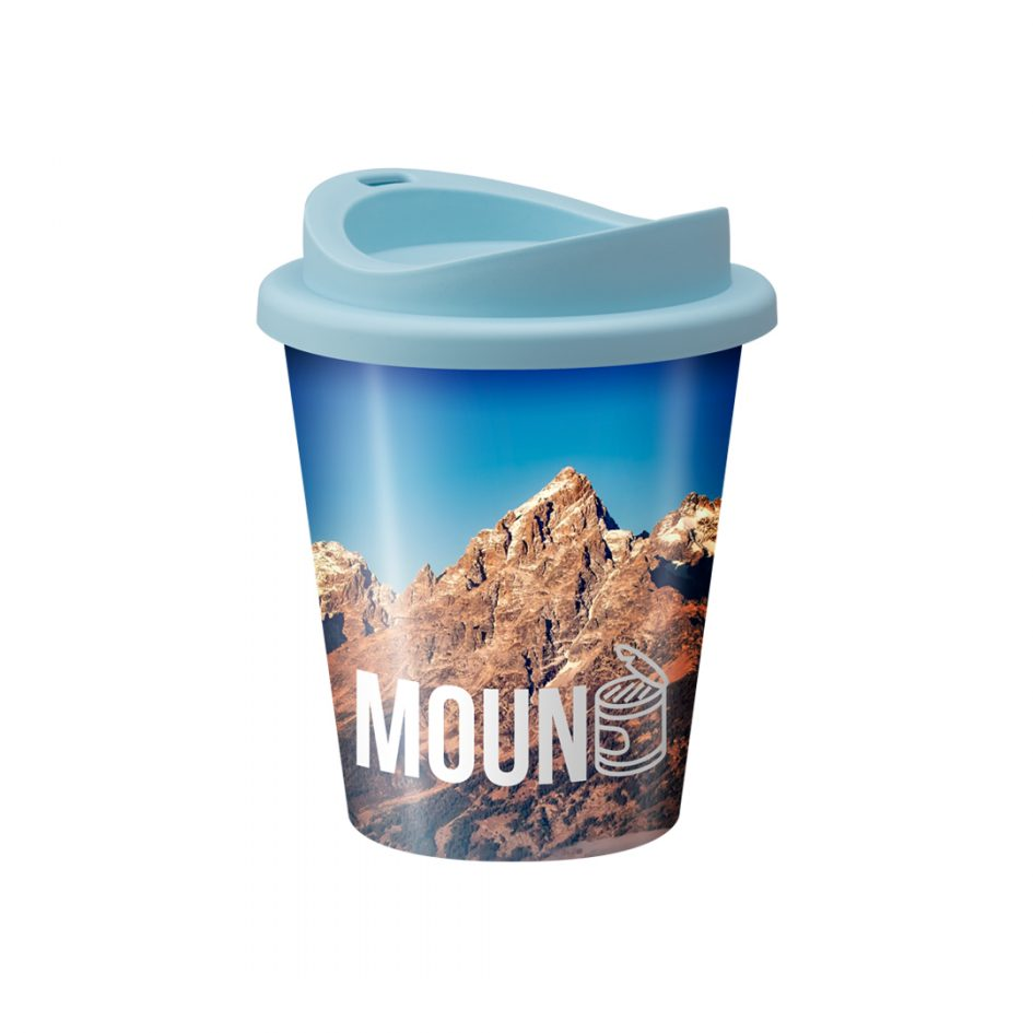 Promotional Printed Vending Cup Full Colour
