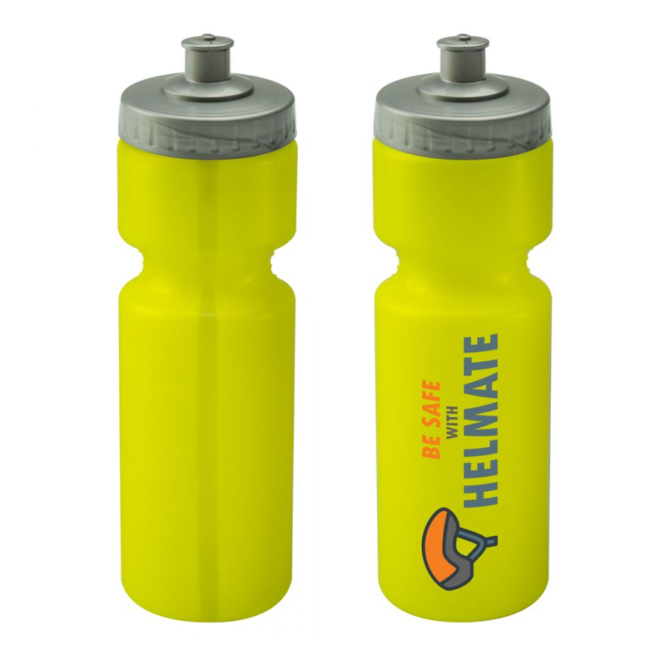 Printed Promotional 750ml Viz Lumo Sports Bottle
